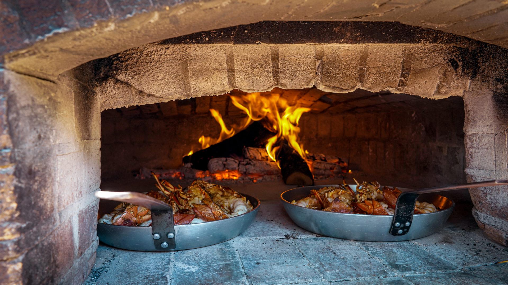 Nos spécialités - Restaurant L'Estagnol